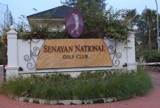 Foto Senayan National Golf Club