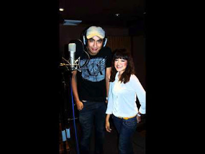 Aiman Hakim Redza feat. Ernie Zakri - Khalimah Janji MP3