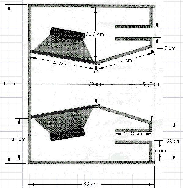 best 12 inch subwoofer box design  best  free engine image