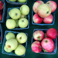 Early PYO Apples_Farmers Market_New England Fall Events