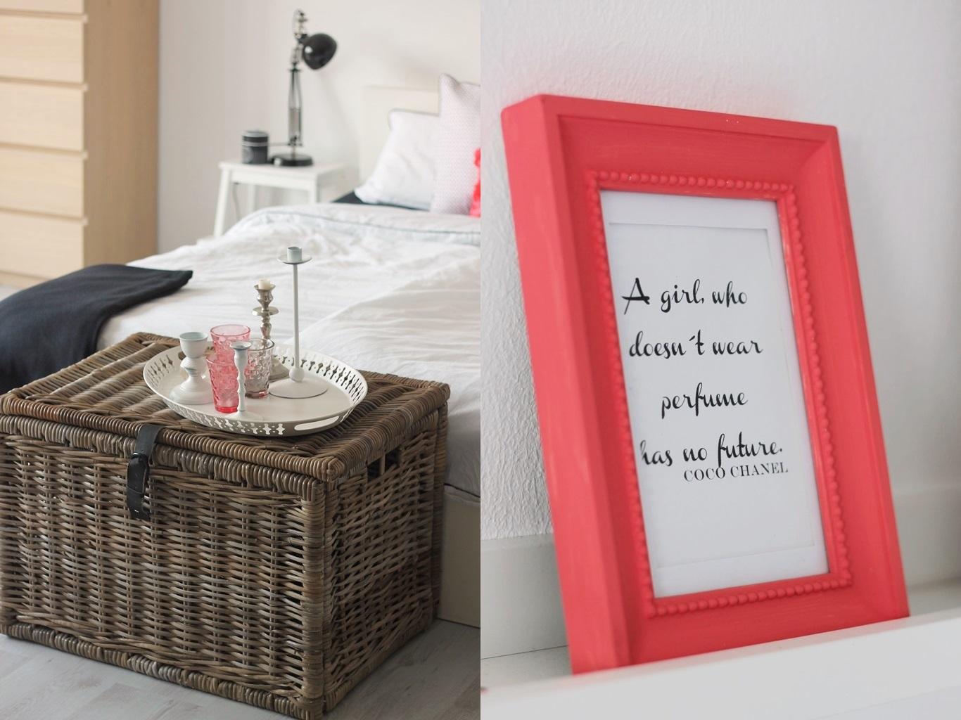 Verlockendes...: our bedroom {schlafzimmersünden}