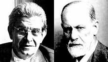Sigmund Freud - Jacques Lacan