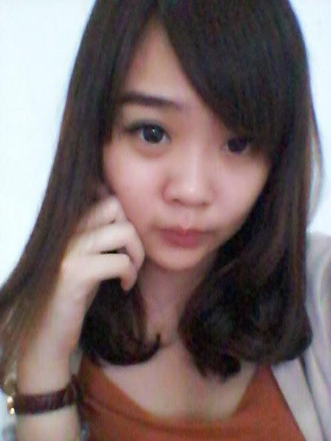 Blog owner - Tiff