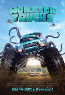 Monster Trucks Dublado