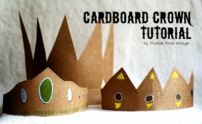 http://madebyjoel.com/2012/03/guest-post-cardboard-crown-tutorial-kids-craft.html