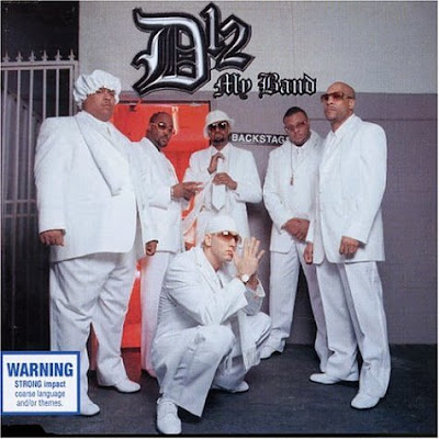D12 – My Band (VLS) (2004) (320 kbps)
