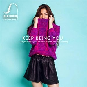 Isyana Sarasvati - Keep Being You