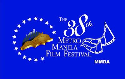 38th Metro Manila Film Festival (MMFF) 2012