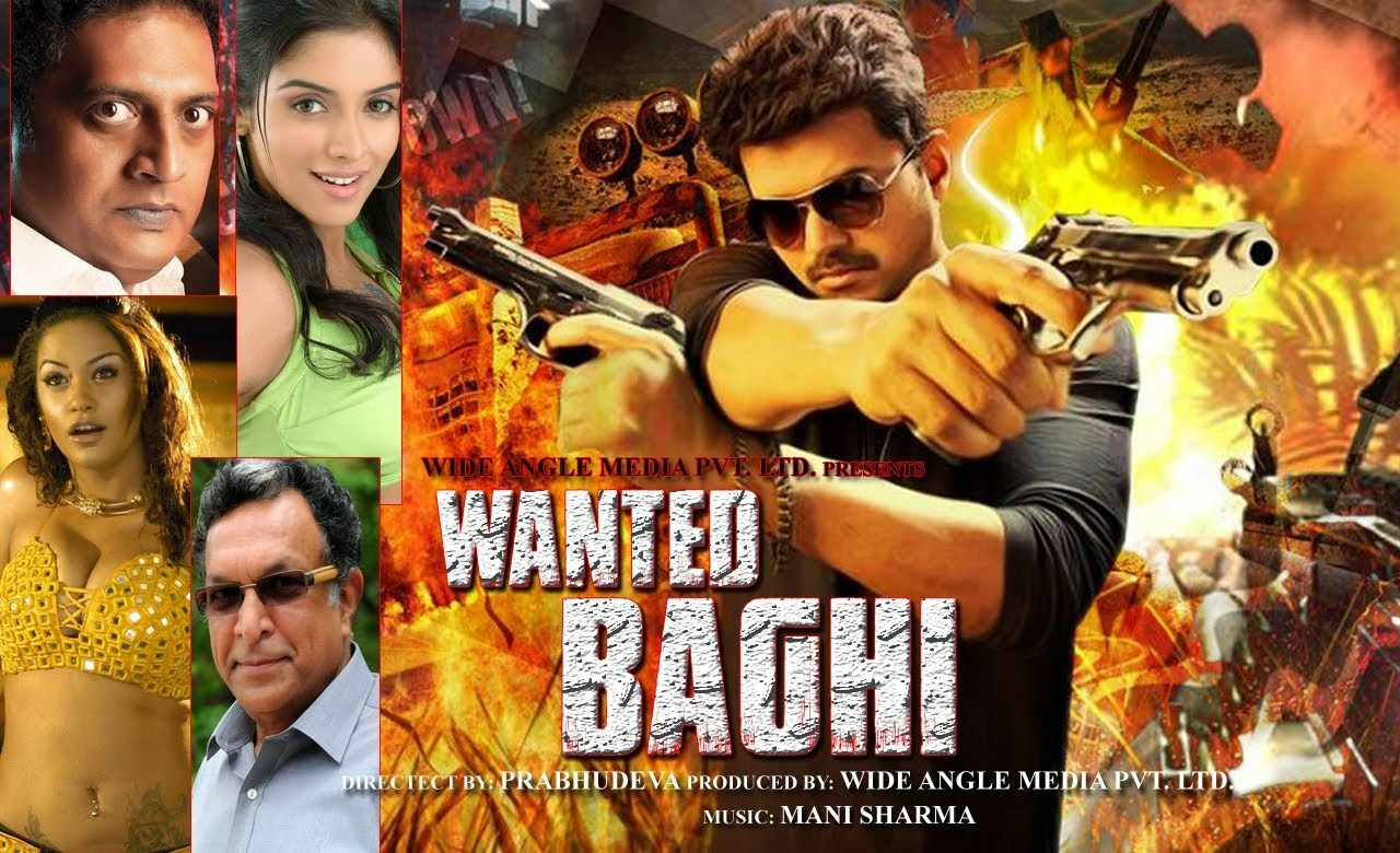 Hindi Dubbed Tamil Film Watch Onlin