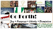 Make a difference. Get free youth life skills training from Go Forth.
