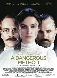 Premiere Scene: A Dangerous Method Gala Premiere A Dangerous Method Scene