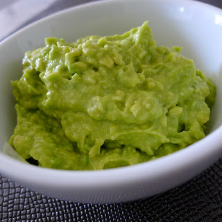 I'd rather be guacamole.