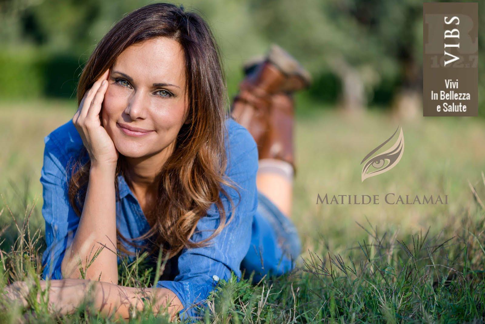 Matilde Calamai blog