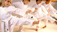 Karate Lessons Near Me