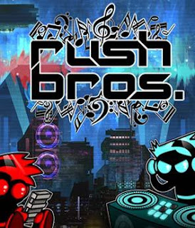 capa Download – Rush Bros – PC – Myxyla