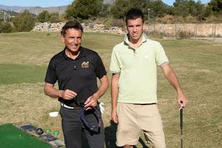 Sergio Sanz gana Puntuable P&P Valencia en Sierra Cortina