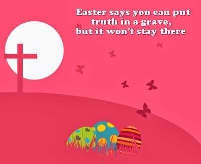 Easter Cards with Quotes