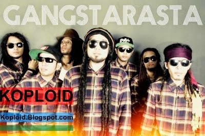 Lirik Lagu Gangstarasta - Seharusnya