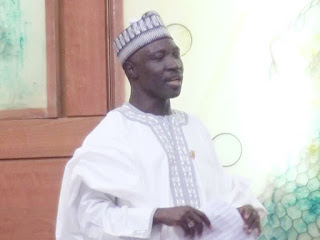 Senate adjourns plenary in honour dead colleague, Ali Wakili