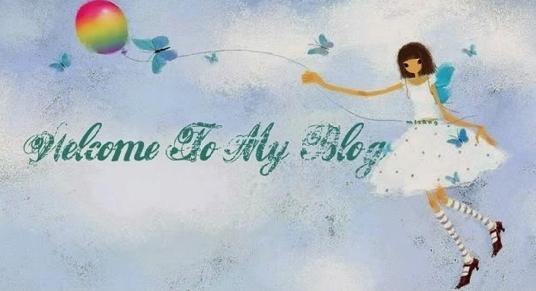 Alice's Blog