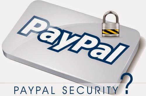 Hướng dẫn cách thay đổi họ tên trên tài khoản Paypal