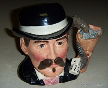 """Doc Holliday"" D6731 The Wild West Collection"