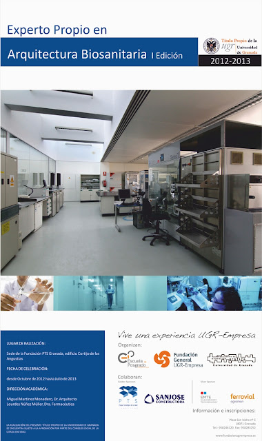 Curso Experto Propio En Arquitectura Biosanitaria