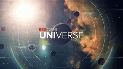 Red Giant Universe Serial Number Crack Free Download