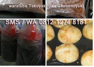 jual saus takoyaki