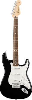 Fender Stratocaster,Gitar Fender