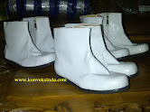 Sepatu Pasukan