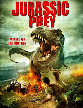 Jurassic Prey (2015) [Vose]