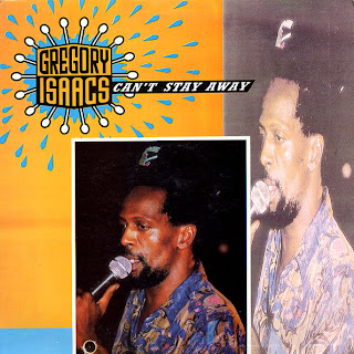 Gregory Isaacs - Can\'t Stay Away