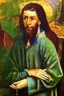 Św.Mikołaj z Flue