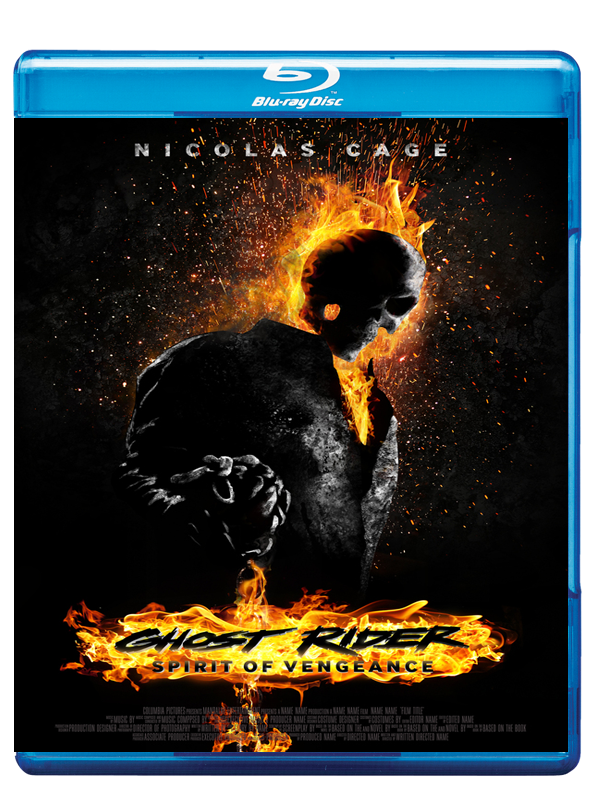 Nonton Ghost Rider: Spirit of Vengeance (2011) Subtitle