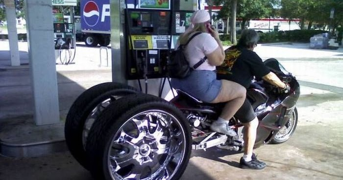 how to put a harley davidson in transport mode
