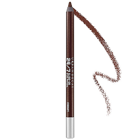 Urban Decay, Urban Decay 24/7 Glide-On Eye Pencil, eyeliner, eye makeup, waterproof makeup, beauty trends