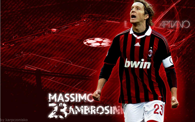 Tinggalkan Milan, Ambrosini Gabung Fiorentina