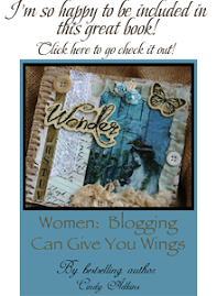"""Blogging Can Give You Wings"""