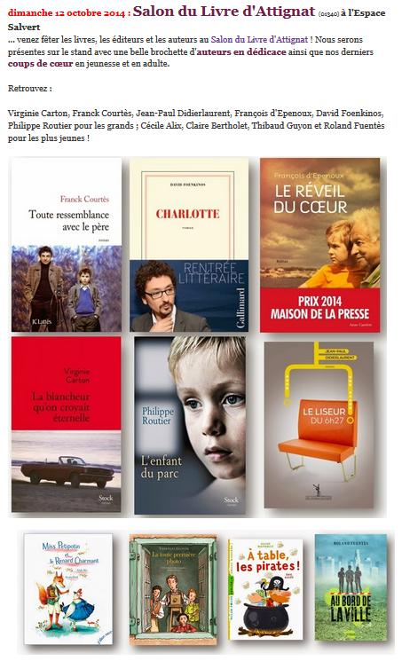 http://librairiedutheatre.blogspot.fr/p/nos-prochaines-rencontres.html