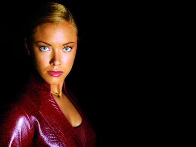 Kristanna Loken Hd Wallpaper