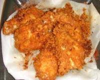 Ayam Kremes Renyah
