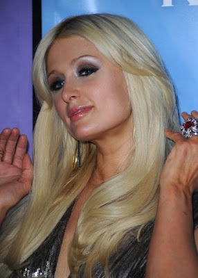 Paris Hilton Finishes Probation