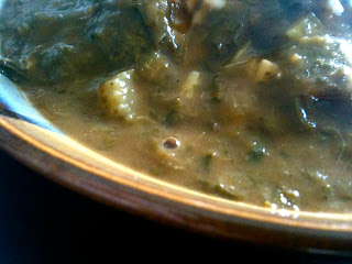 Gumbo Z&#8217;herbes