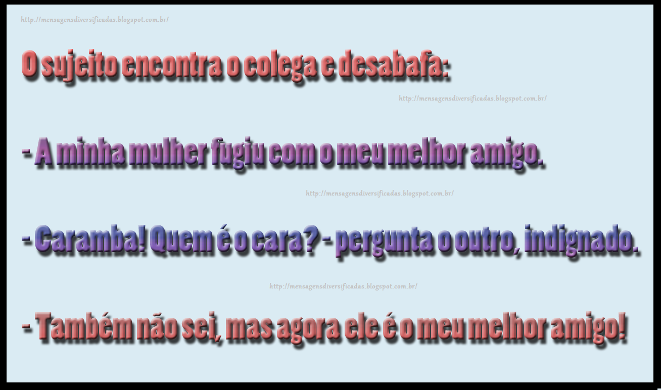 http://mensagensdiversificadas.blogspot.com.br/