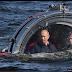 'Putin' Crime In Crimea