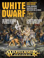 White Dwarf Weekly número 77 de julio