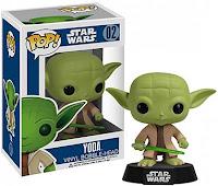 Funko Pop! Yoda