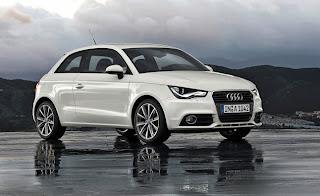 2016 Audi Q1 – Release Date
