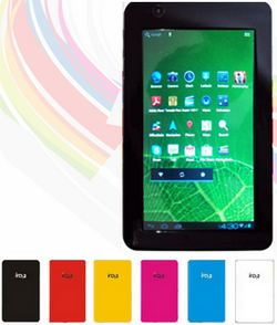 WishTel Launches Ira Thing 2 Android 4.0 ICS Tablet for Rs. 6,500 Price buy here online cheapest